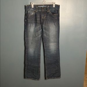 Guess Daredevil Boot Jeans